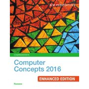 New Perspectives Computer Concepts 2016 Enhanced, Comprehensive