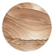 Thirstystone Drink Coasters, Cinnabar, Set of 4