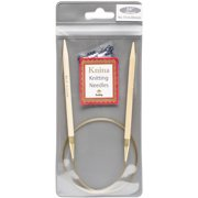 "Tulip Knina Knitting Needles, 24"", Size 10/6mm"