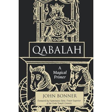 Qabalah: A Magical Primer (Paperback)
