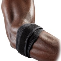 McDavid Level 2 Elbow Strap with Pads - MD489