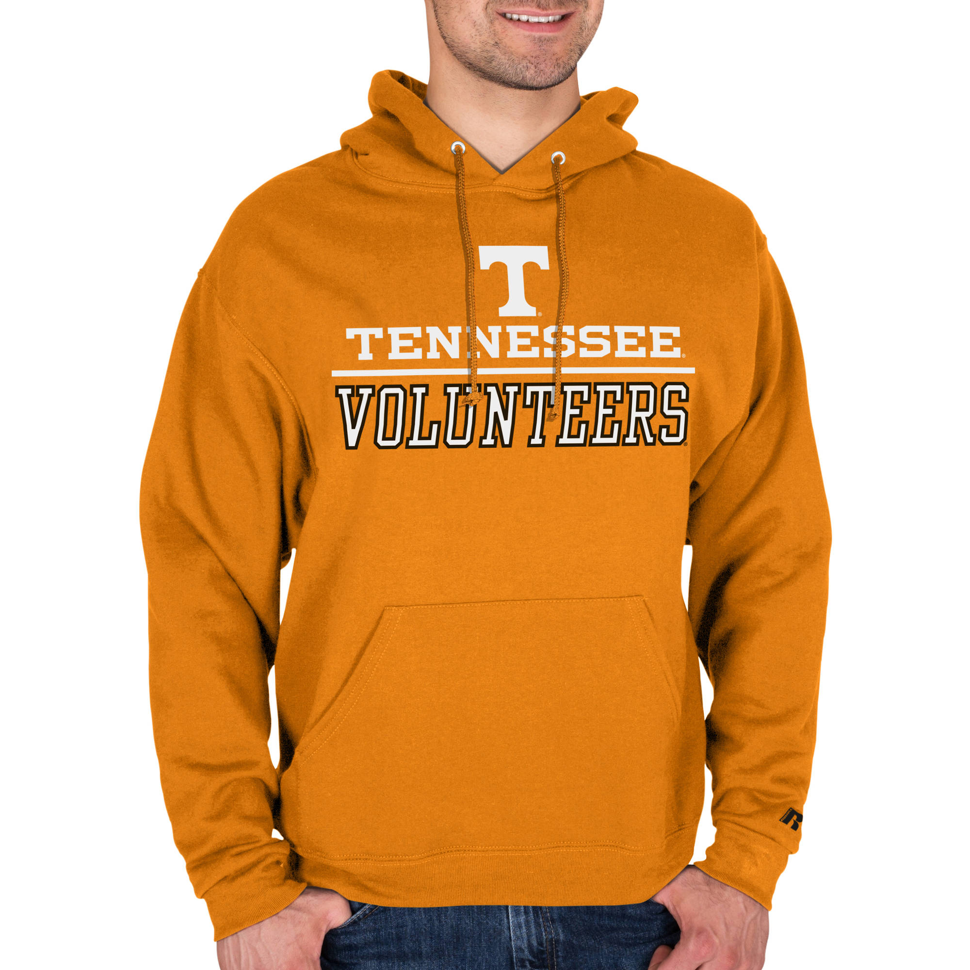 Russell NCAA Tennessee Vols Men's Impact Pullover ie