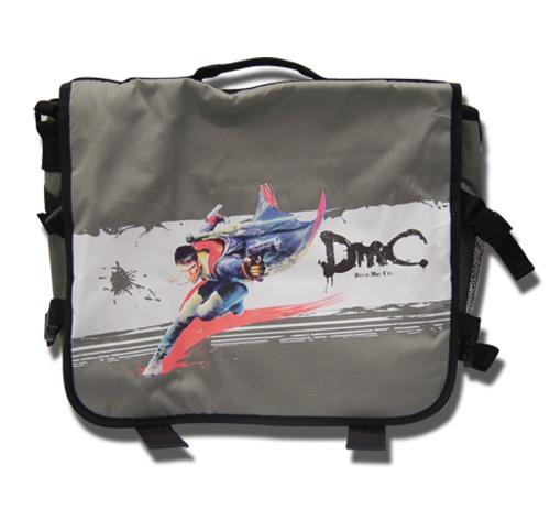 GE Messenger Bag - DMC - New Dante (Devil May Cry) Anime ...