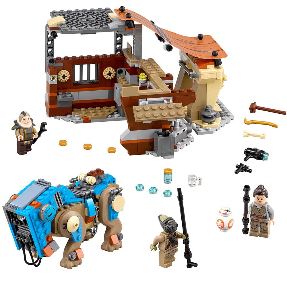 LEGO Star Wars TM Encounter on Jakku™ 75148