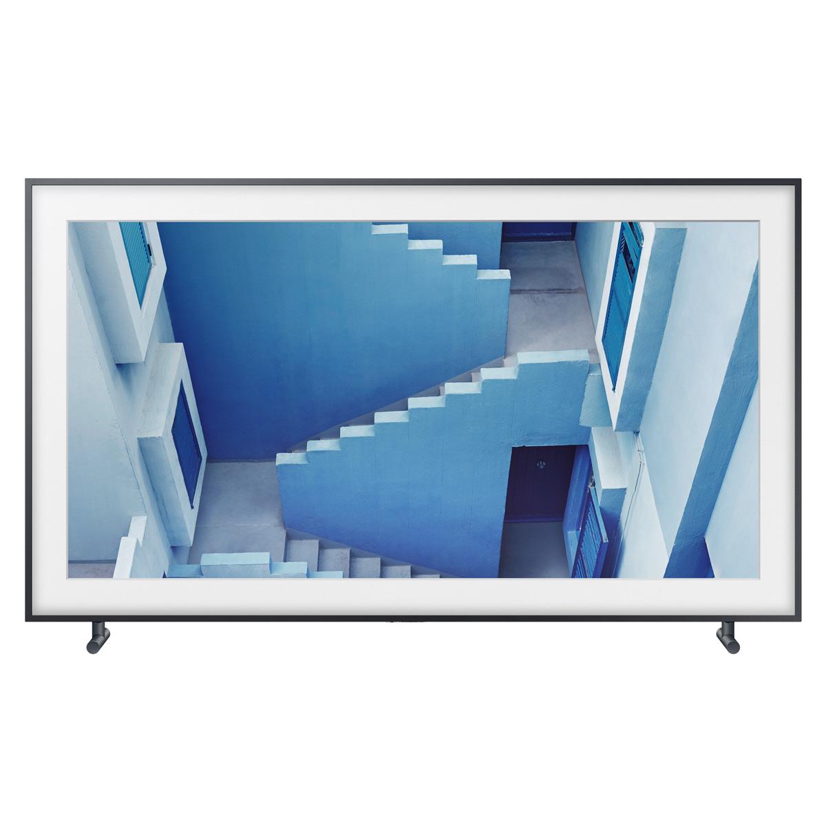 """Samsung 55"""" Class 4K (2160P) Frame Smart LED TV (UN55LS003) by Samsung"""
