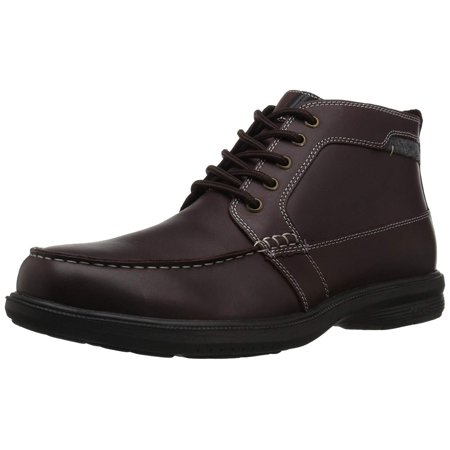 Nunn Bush Men's Harley St Moc Toe Boot Chukka