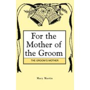 For the Mother of the Groom