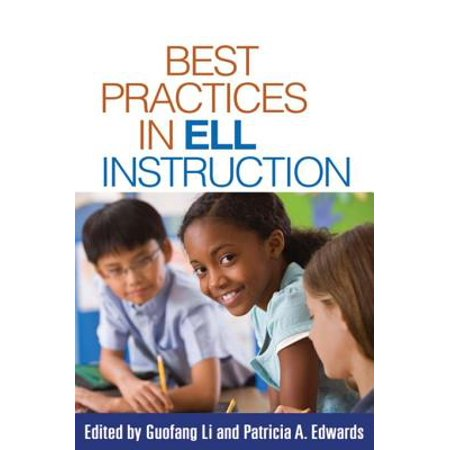 Best Practices in ELL Instruction - eBook (Best Practices For Ell Students)