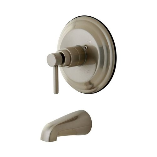 Elements of Design EB2638DLTO Single Handle Tub & Shower (Tub only)