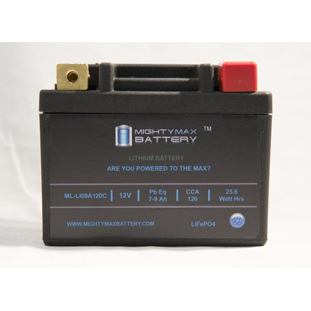 Lifepo4 12V 7 9Ah Battery For Ktm Exc Xc W Sx F Xc F Exf Battery