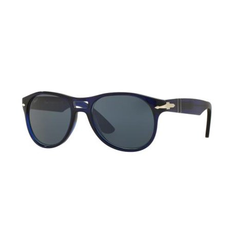 PERSOL Sunglasses PO 3155S 1047R5 Blue 54MM