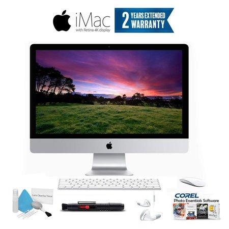 Apple iMac MK442LL/A 21.5