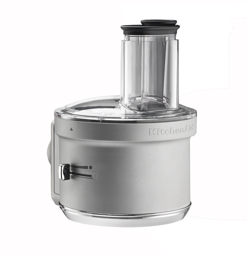 kitchen aid food processor accessories