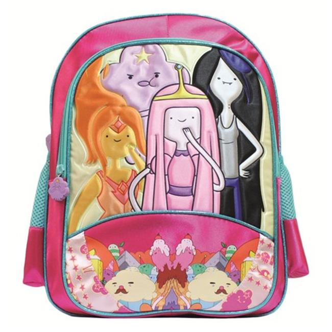 Adventure Time 3347 Princesses Backpack