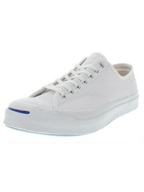 66d3931b3830 Product Image Converse Mens JP Signature Ox Canvas Low Top Casual Shoes  White 8 Medium (D)