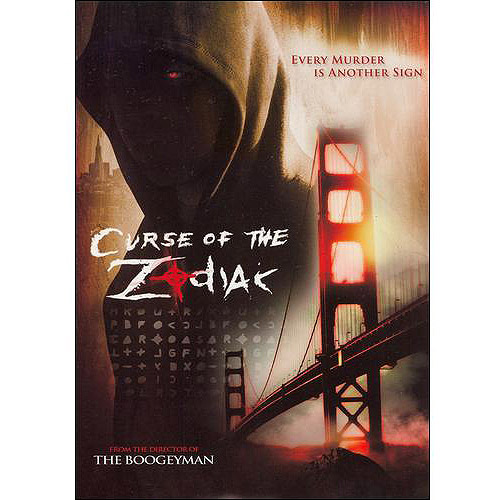 Curse Of The Zodiac (Widescreen)