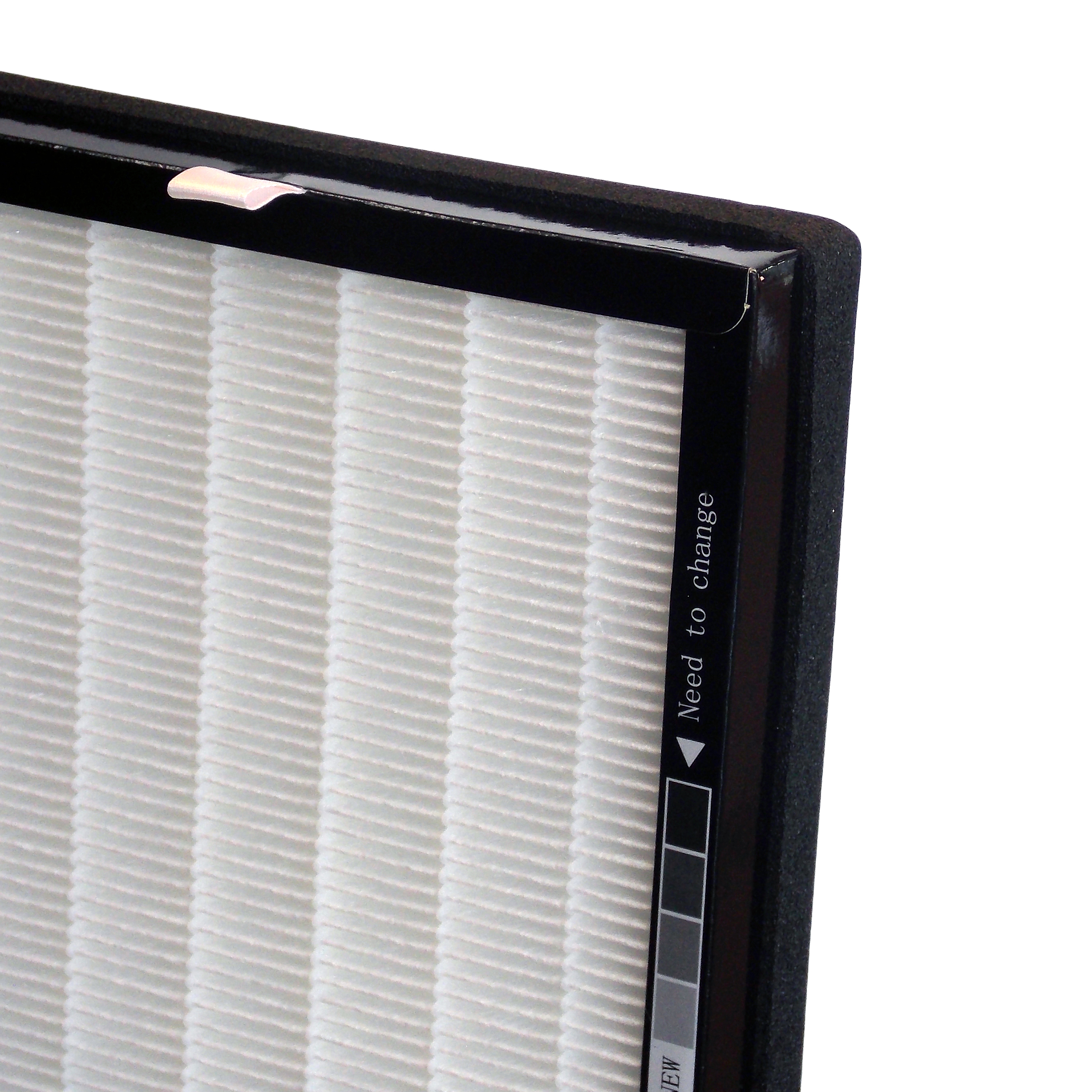 Life Cell 2550 HEPA & Carbon Replacement Filters Kit