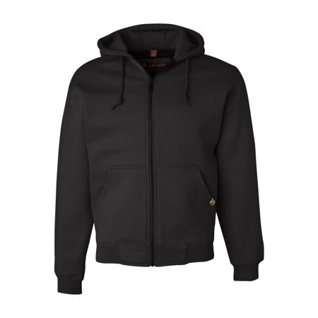 DRI DUCK Outerwear Crossfire Heavyweight Power Fleece Jacket with Thermal Lining 7033