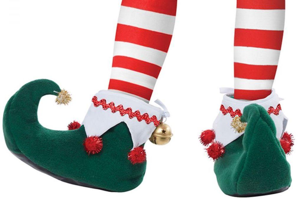 Adult Santa TShirt Unisex Christmas Santa/'s Helper Adult Size Large