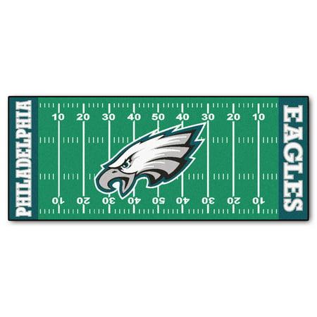 NFL - Philadelphia Eagles Runner 30