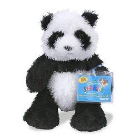 Webkinz Panda