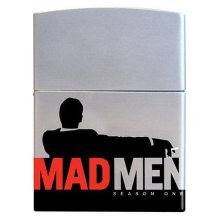 Mad Men: Season One (DVD) - Mad Tv Kiss Halloween