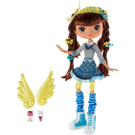 (KuuKuu Harajuku Fashion Angel Doll)