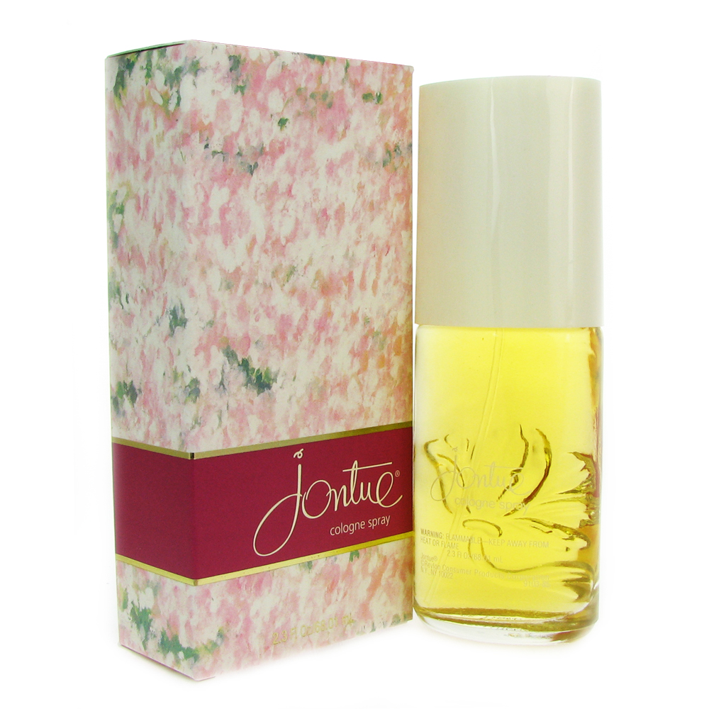 Jontue for Women by Revlon 2.3 oz Cologne