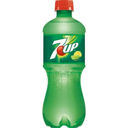Image of 7UP, 20 fl oz
