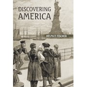 Discovering America (Hardcover)