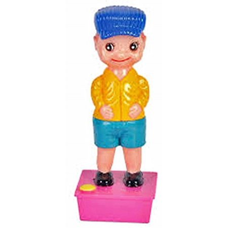 Wee Pee the Wee Wee Squirting Boy by, Wee Pee the Wee Wee Squirting Boy By DOMAGRON - Chinese Squirting