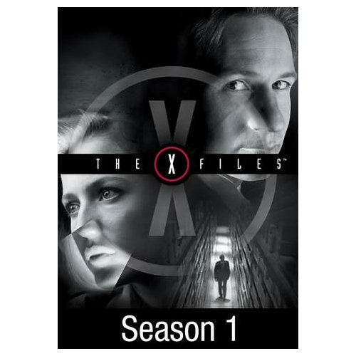 The X-Files: Erlenmeyer Flask (Season 1: Ep. 24) (1994)