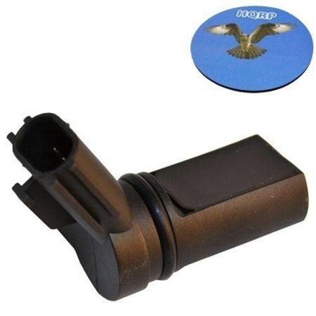 - HQRP Cam Shaft Camshaft Position Sensor for Nissan Murano 2003 2004 2005 2006 2007 03 04 05 06 07 plus HQRP Coaster