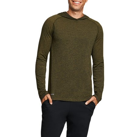 Russell Mens Active Seamless Hoodie, up to Size 2XL