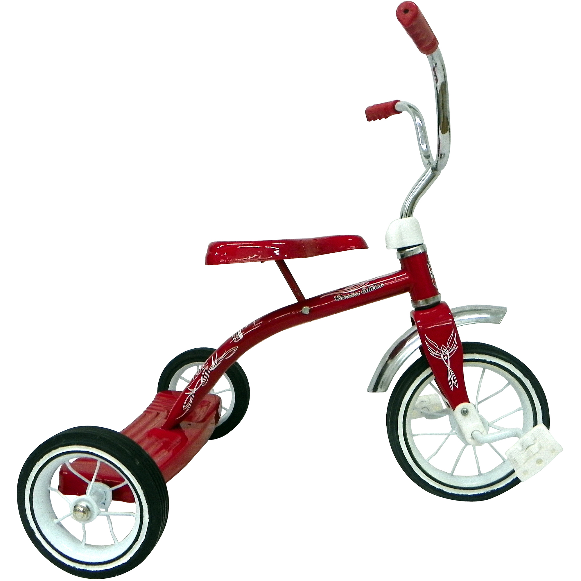 Mantis Classic Tricycle, Red