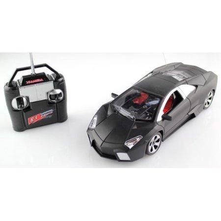 1 18 Scale Remote Control Full Function Rc Lamborghini Murcialago Reventon Rc Car By Xq