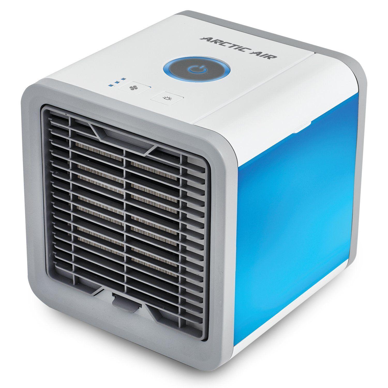 Desktop Personal Space Air Conditioner Mini Cool Portable Artic Cooler Fan