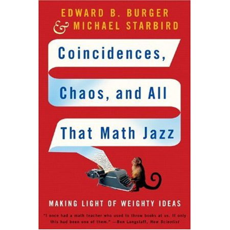 Coincidences, Chaos, and All That Math Jazz : Making Light of Weighty Ideas - Halloween Math Center Ideas