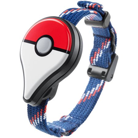 Pokemon GO Plus Accessory (Android & iOS Compatible) Explore the world with Pokemon GO Plus at your side! The Pokemon GO Plus is an accessory that is compatible with any smart phone that has the Pokemon GO application installed. When a Pokemon is close by, the Pokemon GO Plus will begin to vibrate. Simply click on the button and you will able to catch a Pokemon while you are out and about. With the Pokemon GO Plus, users can catch Pokemon with a simple click of a button. When the Pokemon GO Plus is paired via Bluetooth LE to a phone that has the Pokemon GO application installed, players can encounter and catch Pokemon like never before. Users will also encounter set locations called Poke Stop, where you can collect items like Poke Balls, Berries, and even Pokemon Eggs. The Pokemon GO Plus is easy and convenient, allowing the player to continue with their daily activities without having to look at their phone.