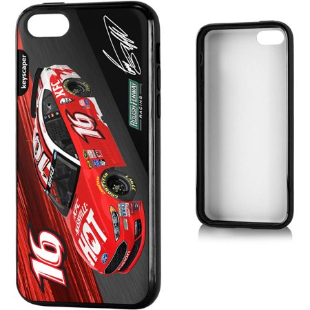 Greg Biffle 16 Kfc Apple Iphone 5C Bumper Case By Keyscaper
