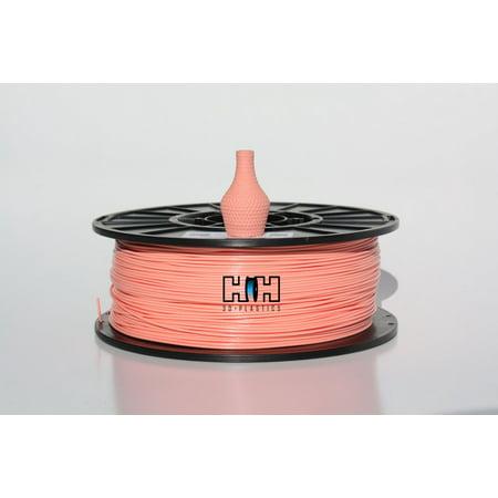 H&H 3D PLA 3D Printer Filament 1.75mm 1kg Spool -