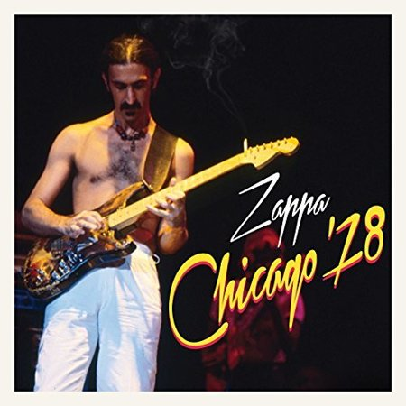 Chicago 78](Zappa Halloween 78)