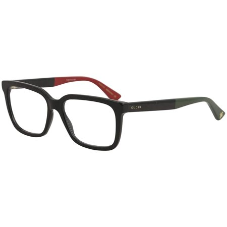 Gucci GG0160O Fashion Eyeglasses (Gucci Spectacle Frame)