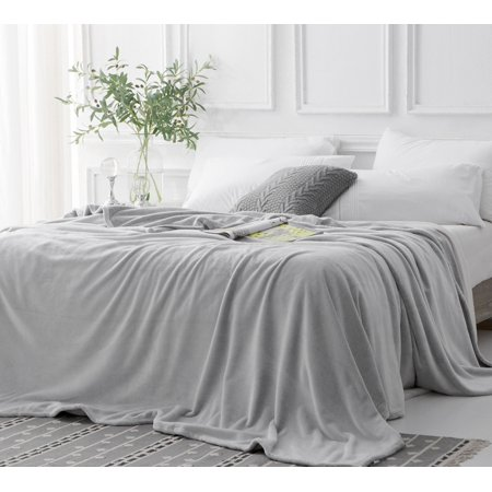 Coma Inducer Blanket Frosted Granite Gray Walmart Com
