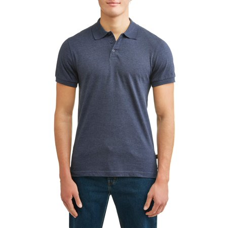 Cargo Short Sleeve Jersey (Men's Short Sleeve Grindle Jersey Polo, Available Up To Size Xl)