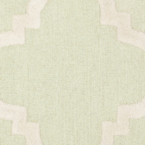 Safavieh Cambridge Light Green / Ivory Area Rug