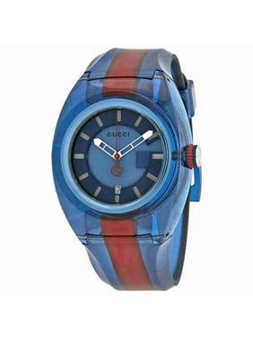 Gucci Unisex Sync 137 Series Quartz XL 33mm Watches