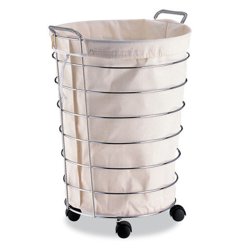 Organize It All Additional Canvas Bag for Jumbo Laundry Basket