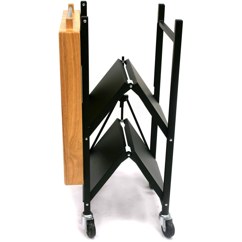 origami rbt 03 kitchen cart walmart com
