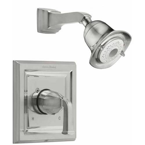 American Standard T555.527.002 Town Square Flowise Shower Trim Kit Only with Metal Lever Handle, Available in Various Colors